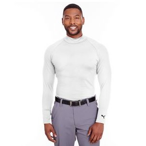 PUMA GOLF Men's Raglan LongSleeve Baselayer